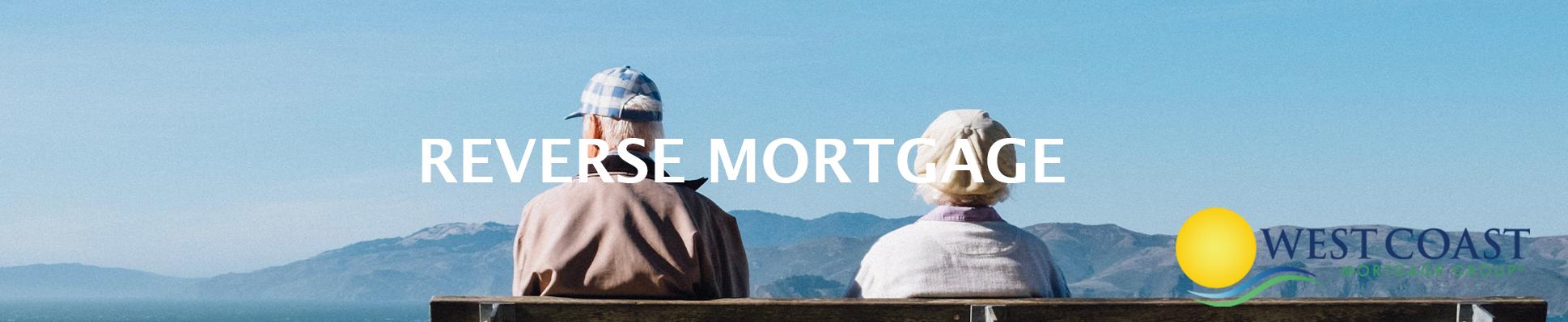 reverse mortgage west coast mortgage group