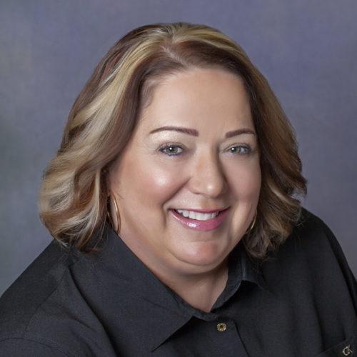 Kathleen Beck