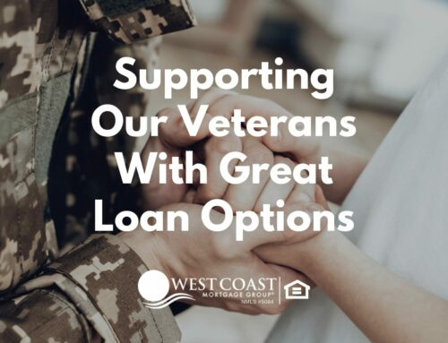 Supporting Our Veterans With Great Loan Options